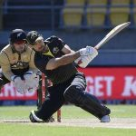 Opener Guptill leads New Zealand to T20I series win against Australia