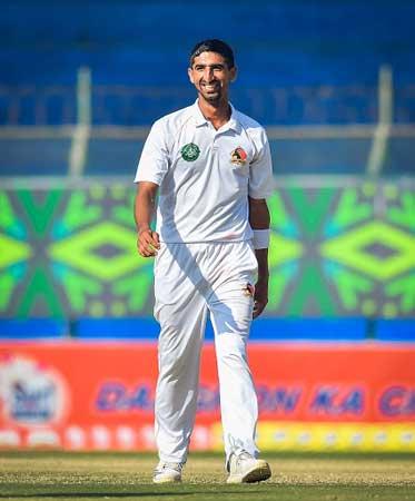 Ramiz Raja urges Shahnawaz Dhani to focus on Test cricket