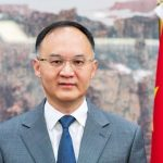 China welcomes third-party participation in CPEC: Nong Rong