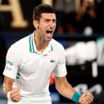 World No.1 record in the bag, Djokovic focuses on more majors