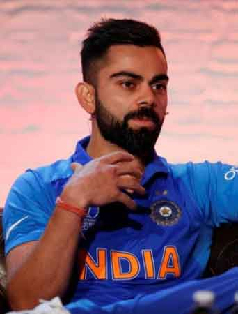 Virat Kohli first cricketer to have 100 million followers on Instagram