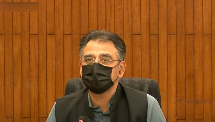 Need for precautions greater than ever, not following SOPs huge mistake: Asad Umar