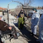 'How can we not be tense?' Turkey's coronavirus infections soar