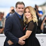 John Travolta shares his struggle with grief after Kelly Preston's death