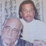 Mehdi Hassan's son Asif Mehdi appeals for financial aid