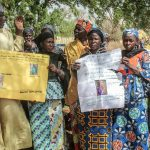 7 years on, more than 100 Chibok girls still missing