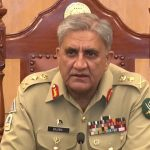 army chief bajwa