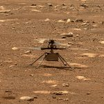NASA to 'make history' with helicopter's test flight on Mars