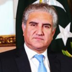 No meeting planned with Indian FM: Qureshi
