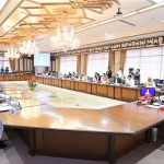 Cabinet approves establishment of Centralized Database for basic food items