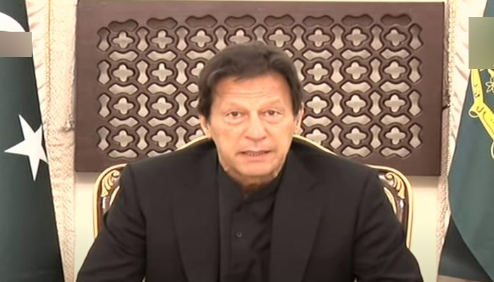 No complete lockdown in the country, says PM Imran Khan