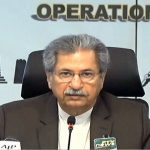 Shafqat Mehmood decides to keep schools open, except for Sindh