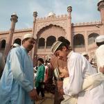 Eid-ul-Fitr likely on Friday: Met