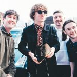 'It's old school and it's beautiful' – The Snuts celebrate chart success