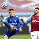 Lingard double fires West Ham back into top four