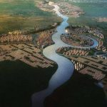 Ravi Riverfront: a catalyst for construction industry boom