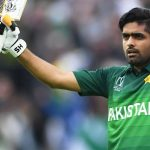 Babar all set to break another record during Zimbabwe T20I series