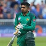 Babar Azam hails 'complete team effort' for South Africa series victories