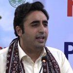 Bilawal blames govt for violent clashes