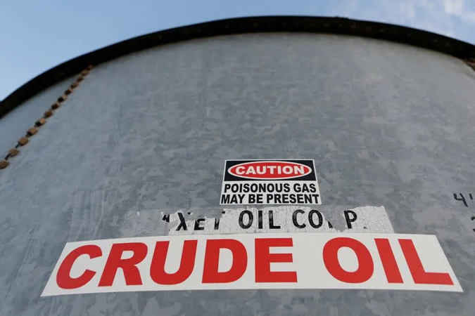 dailytimes.com.pk - Sajid Salamat - Clean crude? Oil firms use offsets to claim green barrels
