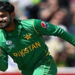 Hafeez set to become second player to play 100 T20Is for Pakistan