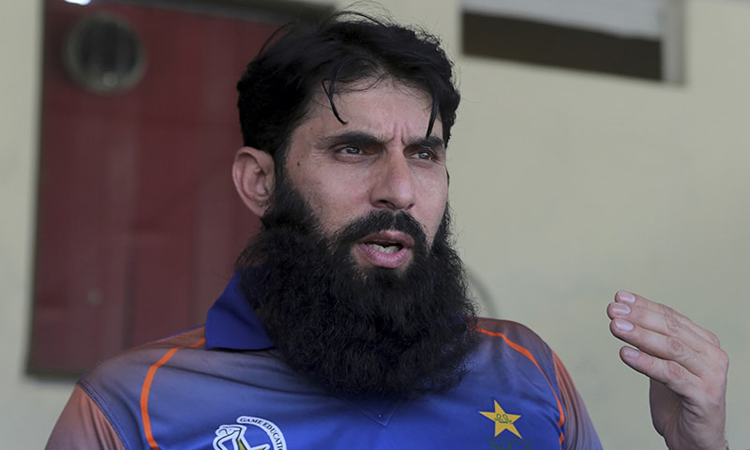 Head coach Misbahul Haq bats for 'non-performing' Asif Ali and Haider Ali