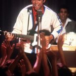 Lou Diamond Phillips on how 'La Bamba' brought him to Hollywood