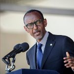 New book asks why world ignores repression by Rwandan leader