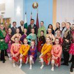 Pak Culture Week takes Minsk by storm