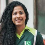 Pakistan women's football skipper Hajra Khan urges Imran Khan to do something about FIFA ban