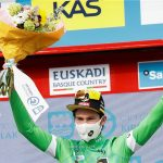 Roglic overturns deficit to win Tour of Basque country