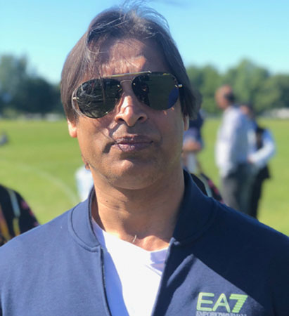 Shoaib Akhtar calls for opening pair of Fakhar, Sharjeel in T20Is