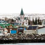 Small Icelandic town rallies behind Oscar-nominated song