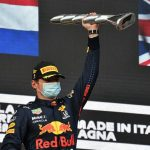 Verstappen wins Imola Formula One Grand Prix but Hamilton stays ahead