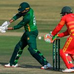 Pakistan aim to continue their dominance over Zimbabwe as first T20I today