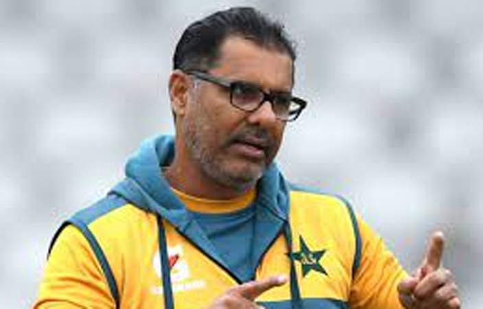 Waqar Younis to miss Zimbabwe series for his wife's surgery in Sydney