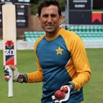 Younus says Asif Ali, Haider Ali should be given ample chances to prove their mettle
