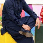 My first job was at the age of four: Faisal Qureshi