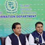 Govt is flexible in resolving issue with TLP: Fawad