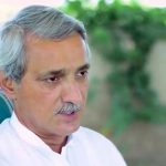 Jahangir Tareen claims he has support of 40 PTI lawmakers