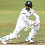 Shanto, Mominul put on record stand as Bangladesh continue domination