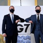 G7 works on vaccine plan after pleas to help poor