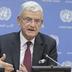 UNGA president says Kashmir should be resolved peacefully through dialogue