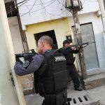 Twenty-five killed in Rio de Janeiro police raid on drug gang