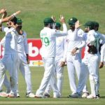 Pakistan aim for clean sweep as final Zimbabwe Test commences today