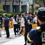 South Korean police quiz Belgian envoy's wife over assault