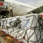 Pakistan receives over 10m Chinese, 1.2m AstraZeneca doses via Covax facility