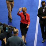 Scotland vote sets up new independence 'clash' with London