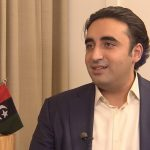 Bilawal says Imran's 25-year struggle made Pakistan a 'beggars' land'