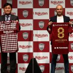 Spain legend Iniesta to stay with Japan's Kobe for two more years